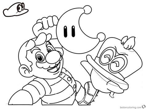 Kleurplaat Sonic En Mario by Mario Kleurplaten Inkleuren