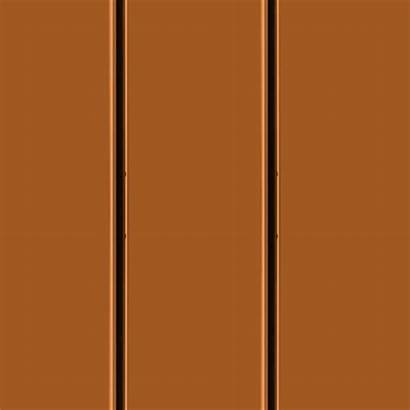Seamless Orange Texture Cladding Metal Facade Hr