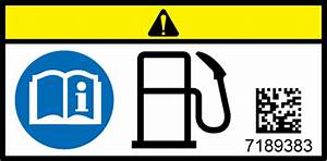 Safety Labels And Locations
