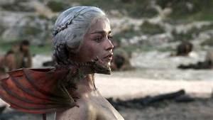 Game of Thrones - Daenerys Discusses Invading Yunkai - IGN ...