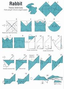 Origami Animaux Facile Gratuit : 35 origami animaux en papier pli qui vous enchanteront ~ Dode.kayakingforconservation.com Idées de Décoration