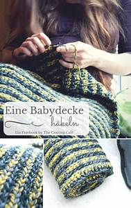 Babydecke Häkeln Wellenmuster : babydecke h keln handmade kultur ~ Frokenaadalensverden.com Haus und Dekorationen