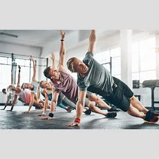 Working Out In A Group Is The Best Way To Get Fit  So Why Do Men Avoid Exercise Classes?