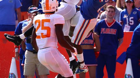 NCAA Football: Tennessee at Florida | Gators Wire