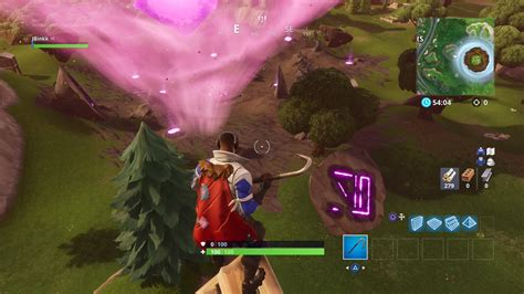 Fortnite's floating island could be headed back to Leaky ...
