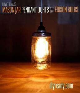 Vintage Pendant Lighting Diy Projects Craft Ideas  U0026 How To