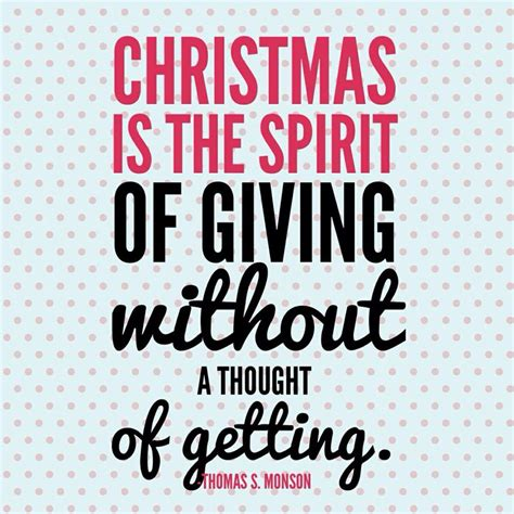 christmas giving quotes quotes about christmas giving