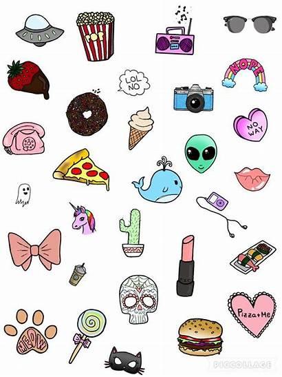 Vsco Sticker Stickers Aesthetic Zum Kawaii Dessin