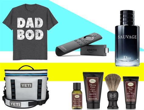 Check spelling or type a new query. 67 Dad Gifts For Father's Day 2019 - Best Birthday ...