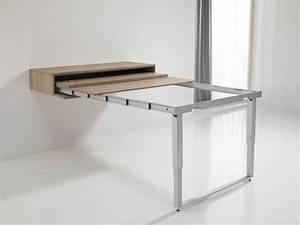 Table Pliable Murale : les 25 meilleures id es concernant table escamotable sur pinterest table escamotable cuisine ~ Preciouscoupons.com Idées de Décoration