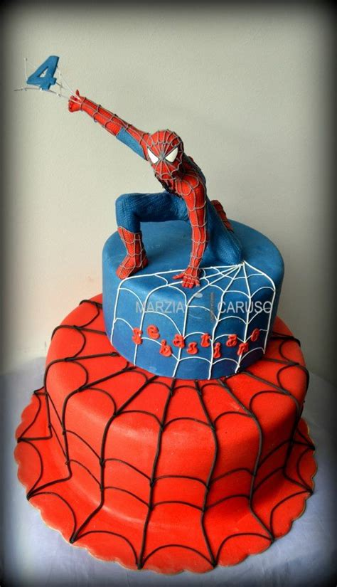 25 best ideas about spider cakes on spider cupcakes spider birthday