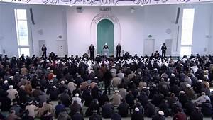 Urdu Khutba Juma | Friday Sermon February 6, 2015 - YouTube