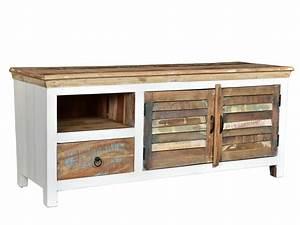 Tv Bank Retro : tv unterschr nke woodkings shop ~ Sanjose-hotels-ca.com Haus und Dekorationen