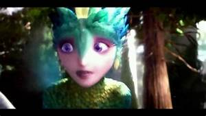 Jack Frost and Tooth Fairy | Enchanted - YouTube