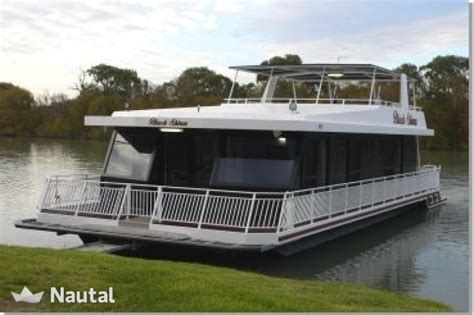 Boat Rental Adelaide by Houseboat Rent Custom Made 4 In Murray Bridge Resort