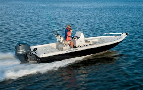 Bay Boats by Skeeter Bay Boats