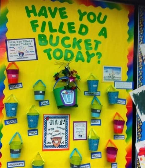 interactive bulletin boards   engage students