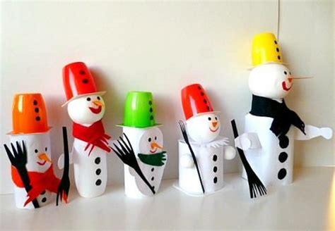 basteln mit joghurtbechern die besten 25 basteln mit joghurtbechern weihnachten