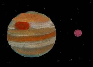 Jupiter | ESA/Hubble
