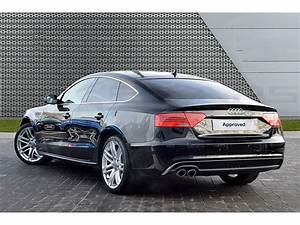 Sold -  1481 - Audi A5 Tdi S Line