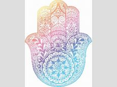 122 Best Images About Hamsa Designs On Pinterest