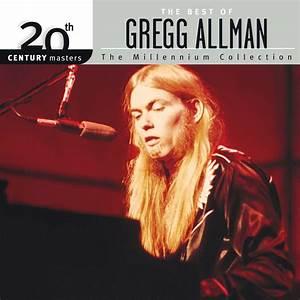Gregg Allman Music Fanart Fanarttv