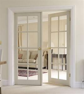 8 Light Clear Pine glazed door Internal softwood doors