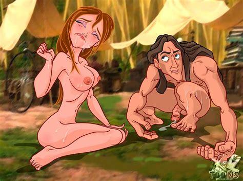 Tarzan Bondage The Rule 34   Free Hot Nude Porn Pic Gallery