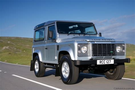 how it works cars 2010 land rover defender ice edition parental controls 2010 land rover defender 90 photos 1 of 5