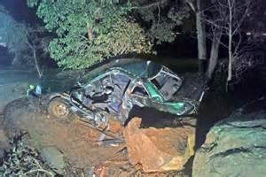 Boy Killed Car Crash