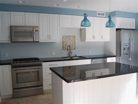kitchen with backsplash minimalist ikea kitchen cabinet selection in lighter tone