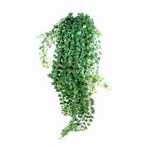 Mini Plante Artificielle : lierre mini 1942 plante artificielle fleurs plantes artificielles ~ Teatrodelosmanantiales.com Idées de Décoration