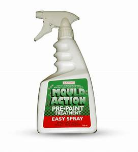 Mould action powerful antifungal spray owatrol direct for Antifungal bathroom paint