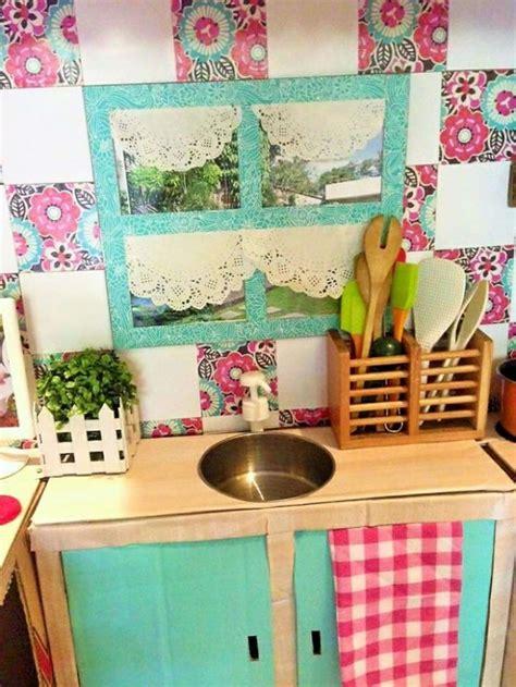 la cuisine de a à z cuisine pour enfant à fabriquer en boîtes de guide