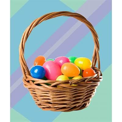 Easter Eggs In A Basketwww.pixshark.com - Images