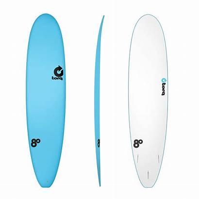 Soft Torq Deck Longboard Surfboards