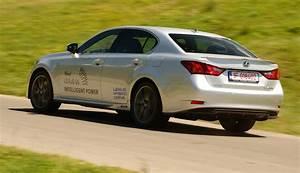 Lexus Is F Sport Executive : imagini am testat executive ul hibrid al momentului lexus gs 450h f sport ~ Gottalentnigeria.com Avis de Voitures