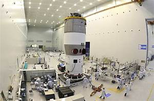 Tiangong 2 arrives at Chinese launch center for September ...