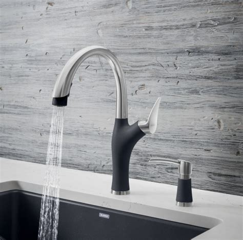 Blanco Expands Faucet Collection With The Launch Of Artona