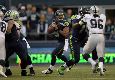 seattle seahawks  st louis rams   numbers page