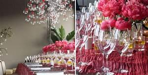 50th Birthday Party - Ornamento San Francisco Floral