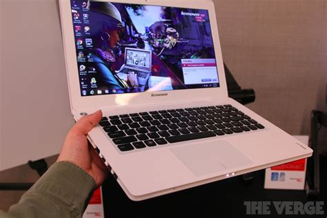 lenovo announces 2012 thinkpad lineup including bridge and reved keyboards the verge