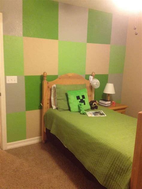 minecraft bedroom designs decorating ideas design trends
