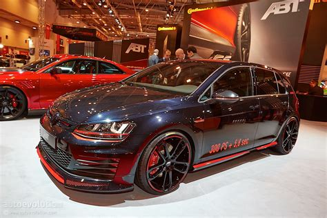 Abt Gti Golf 7 Abt Vw Golf Gti Johnywheels