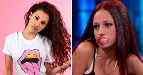 From Cash Me Outside To Bhad Bhabie: 18 Pics Of Danielle ...