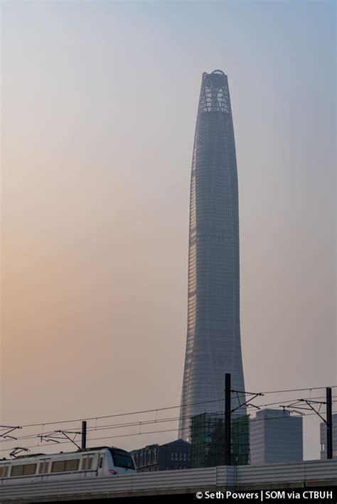 tianjin ctf finance centre  skyscraper center