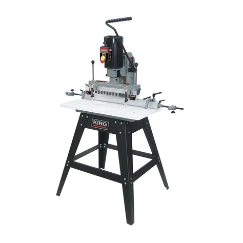 spindle  boring machine king canada power tools