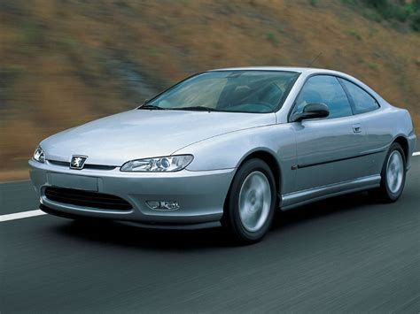 cool peugeot 406 coupe photo 406 coup
