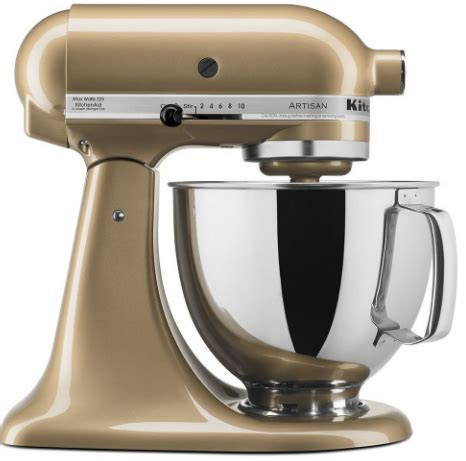 Kitchenaid Attachments At Kohl S by Kohl S Kitchenaid Artisan Mixer Only 229 Free 60