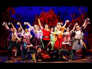 Me ~ Gaston Disney's Broadway musical Beauty and the beast ...